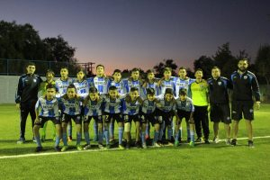 Club Deportes Magallanes sub 13